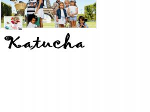 Katuxa - Loja de Roupa de Criança