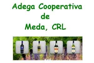 Adega Cooperativa de Meda, CRL