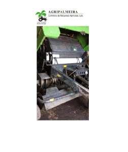 Agripalmeira - Comércio de Máquinas Agrícolas, Lda