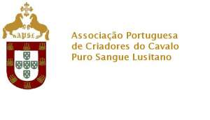 Associação Portuguesa de Criadores do Cavalo Puro Sangue Lusitano - APSL