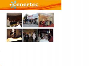 Cernetec - Centro de Energia e Tecnologia