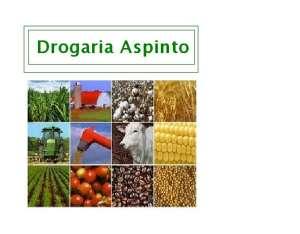 Drogaria Aspinto