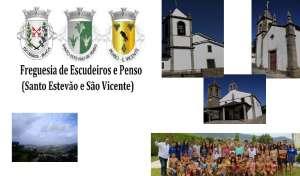 Freguesia de Escudeiros e Penso (Santo Estevão e São Vicente)