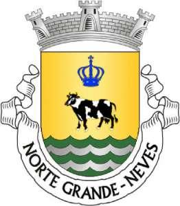 Freguesia de Norte Grande (Neves)