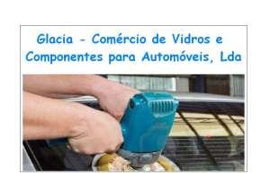 Glacia - Comércio de Vidros e Componentes Para Automóveis, Lda