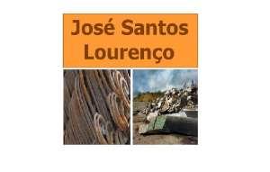 José Santos Lourenço