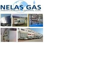 Nelas Gas Lda