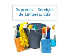 Suprema - Serviços de Limpeza, Lda