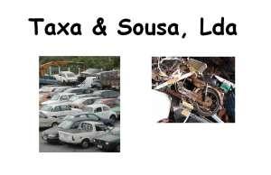 Taxa e Sousa Lda