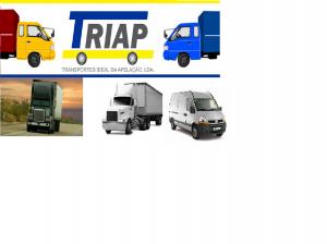 Triap-Transportes Ideal da Apelação Lda